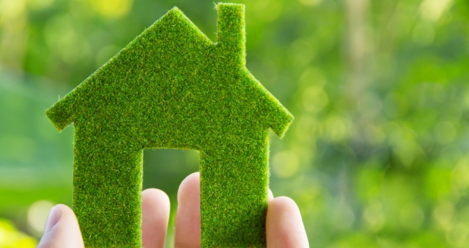 Homes with a higher energy rating worth 7% more