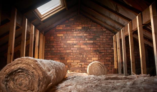 Loft Insulation ECO