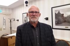 Søren Fanø i Borgerforeningen 26.9.2018