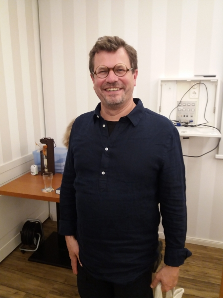 Mogens Amstrup-Jacobsen