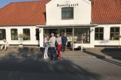 Bennetgaard 5.9.2018