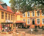 Borgerforeningen Flensborgs faste samlingssted