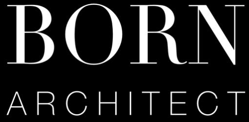 BORN Architect_logo_web