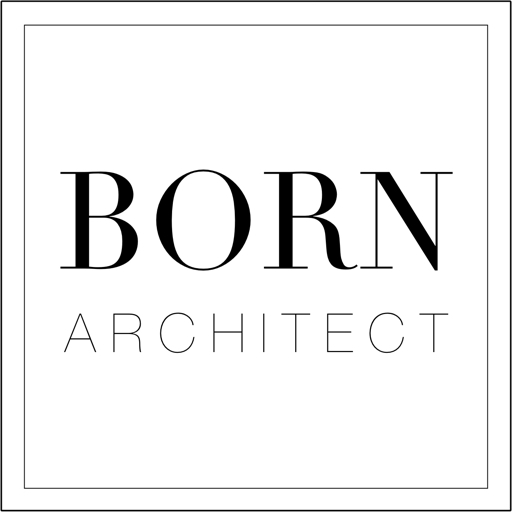 BORN architect_Logo
