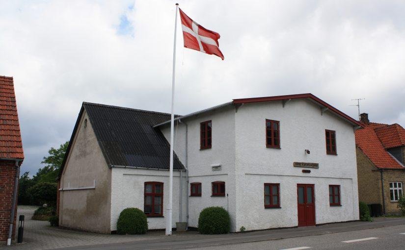 Velkommen til Borre-forsamlingshus.dk