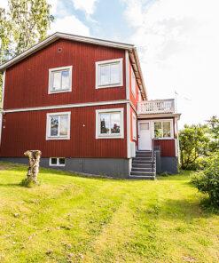 Hyra ut egenägd bostad enligt privatuthyrningslagen