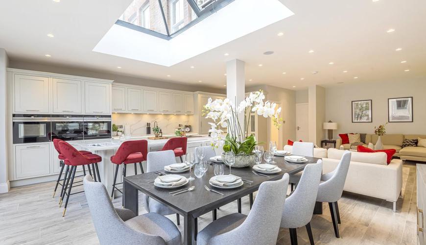 Construction Firms London - Property Refurbishment Company London UK - Building Contractors London UK - Residential Construction Companies - Bota Group Ltd