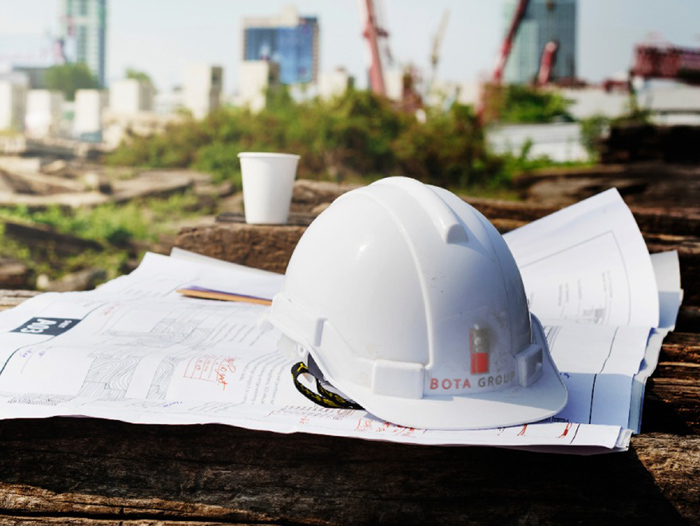 Building Contractors London UK - Bota Group Ltd was founded in 2017 & has fast grown into a building contractor for construction, developments & landscaping