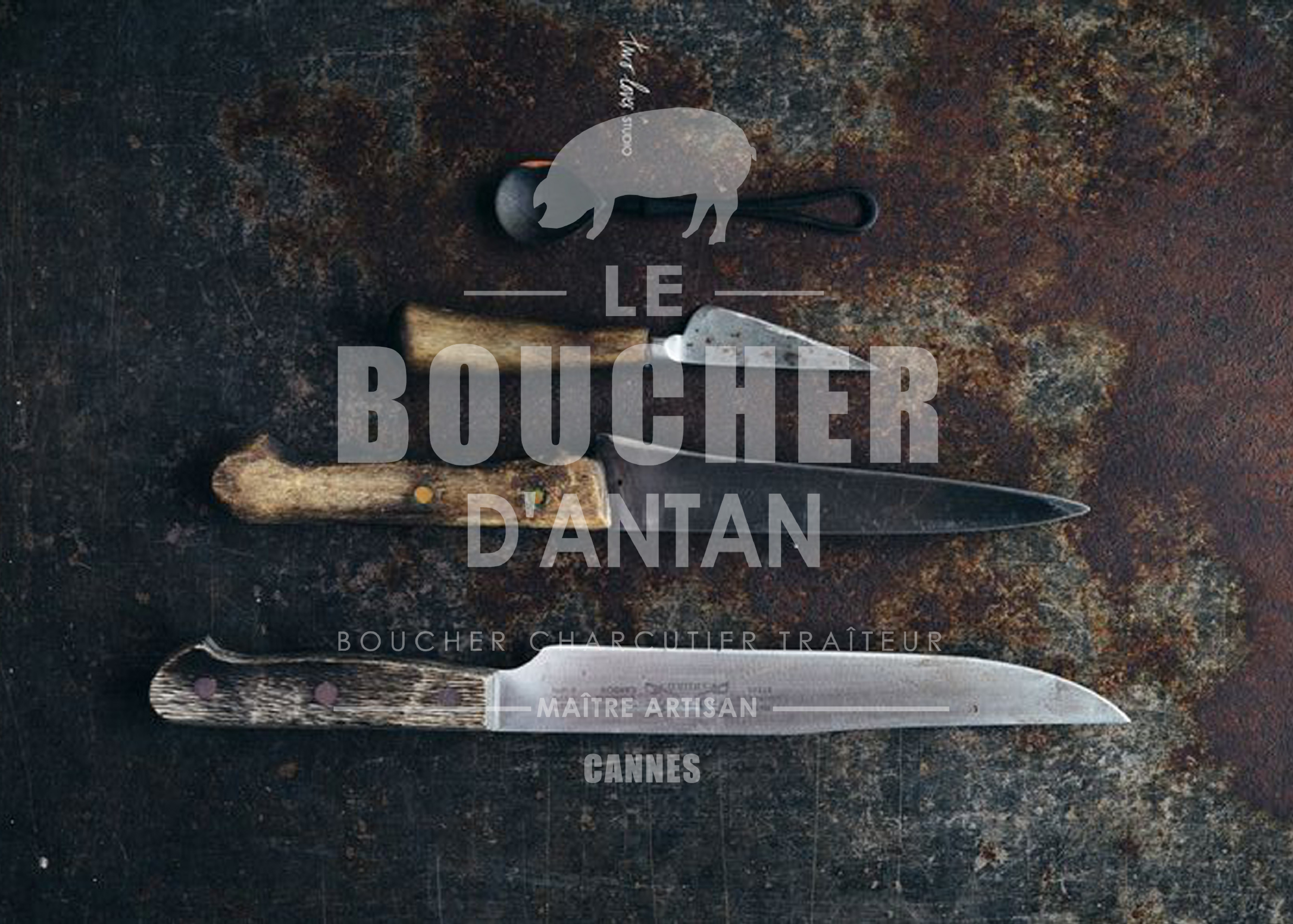 Best butcher in Cannes