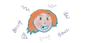 """La semaine Patatras <span class=""""badge-status"""" style=""""background:#FF912C"""">abonnés</span>"""