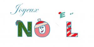 """Les 4 lettres de Noël <span class=""""badge-status"""" style=""""background:#FF912C"""">abonnés</span>"""