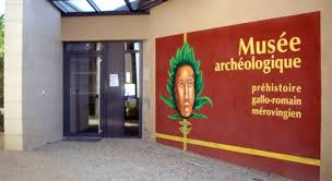 musee archeologie