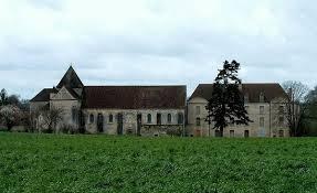 prieuré roman