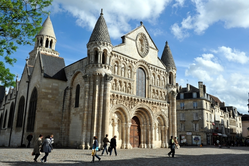poitiers-notre-dame