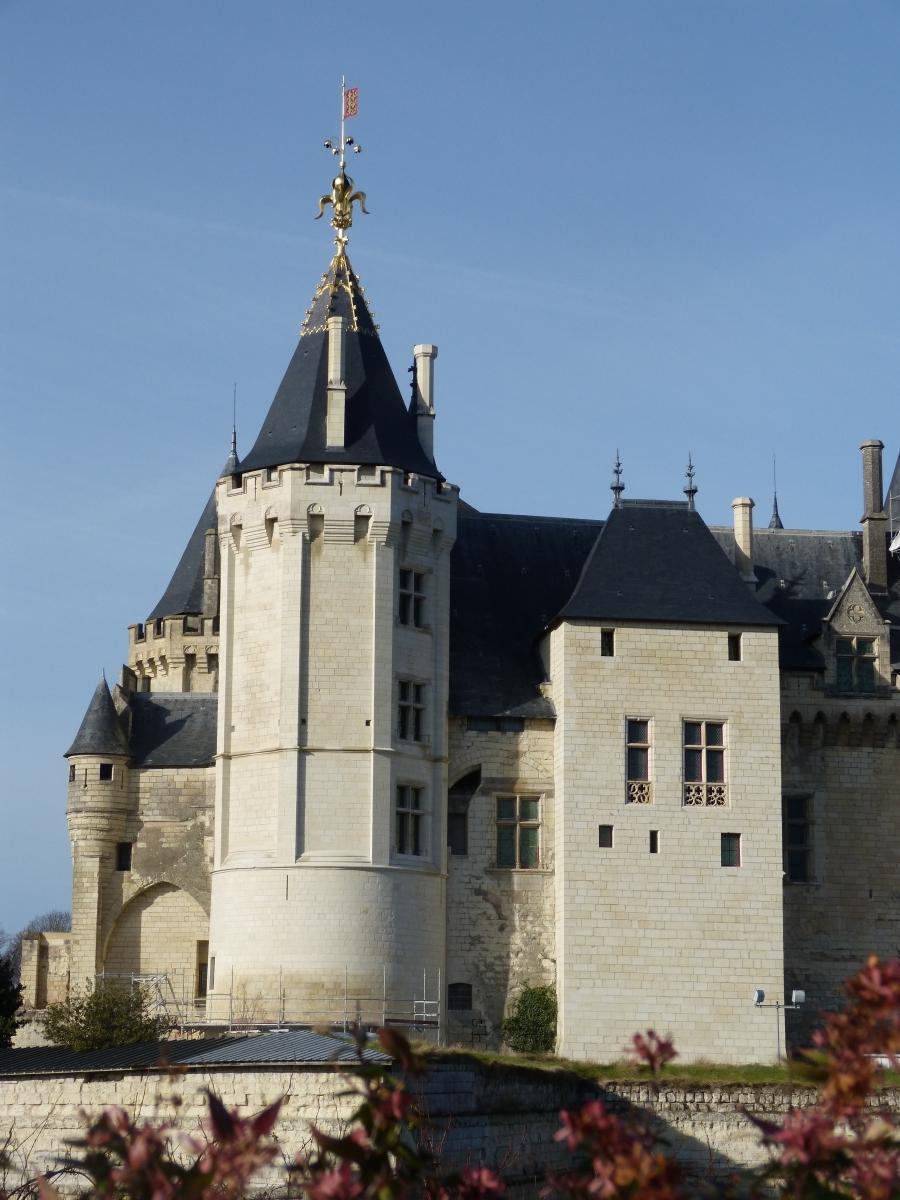 chateau-de-saumur