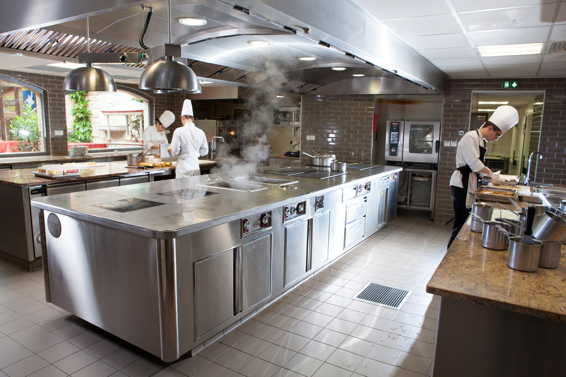 Votre-cuisine-professionnelle