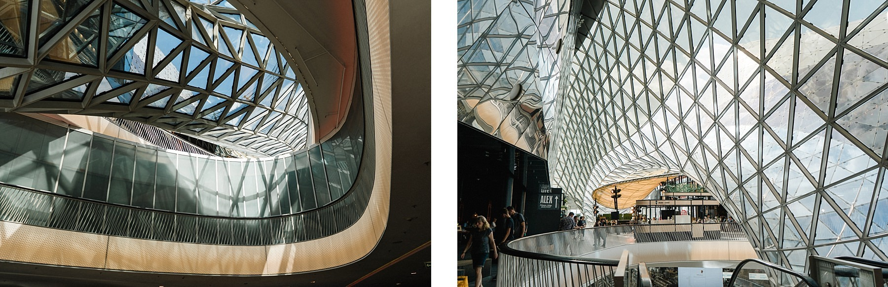 Francfort - My Zeil