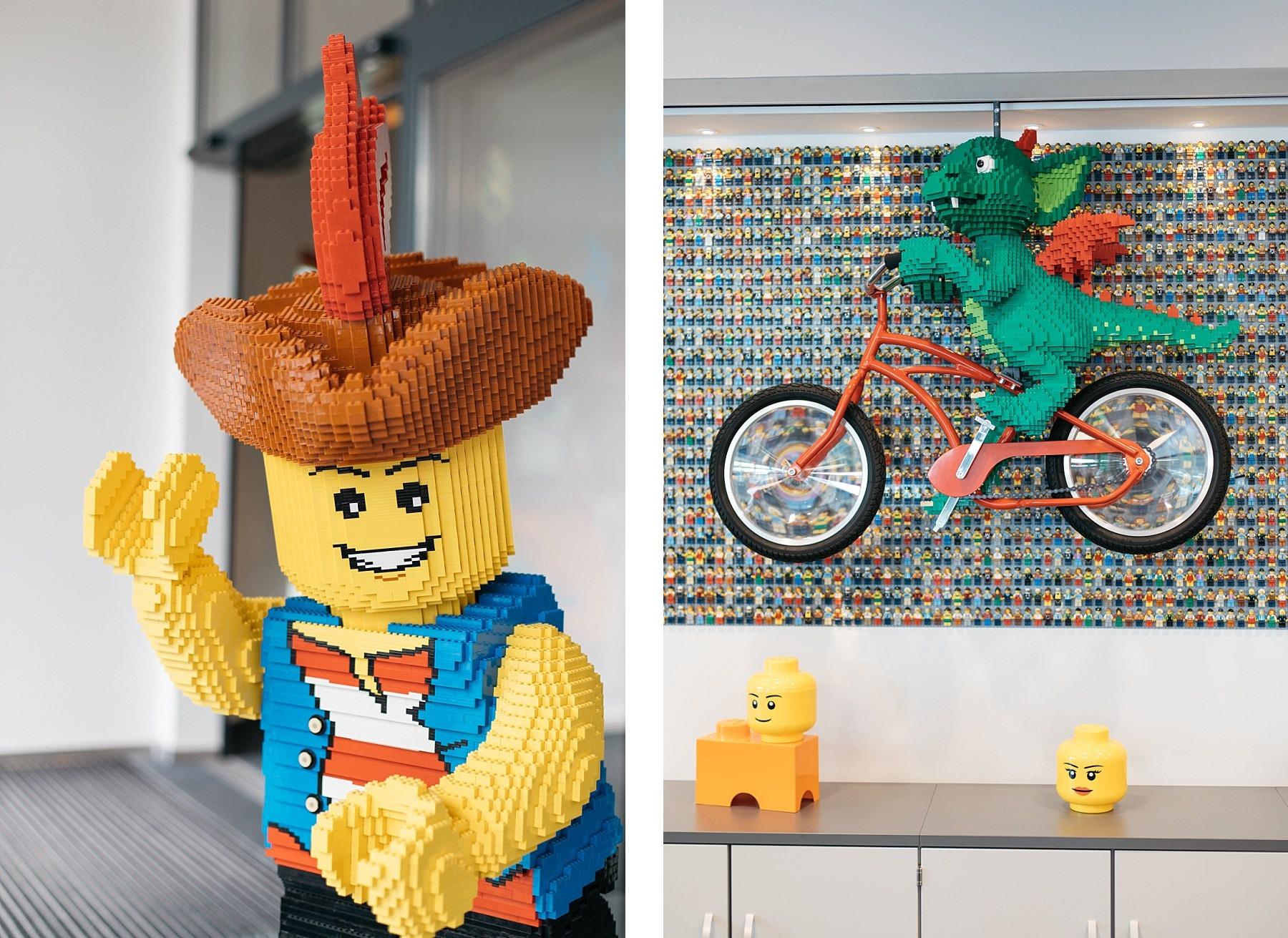Legoland - 57 millions de briques Lego 3