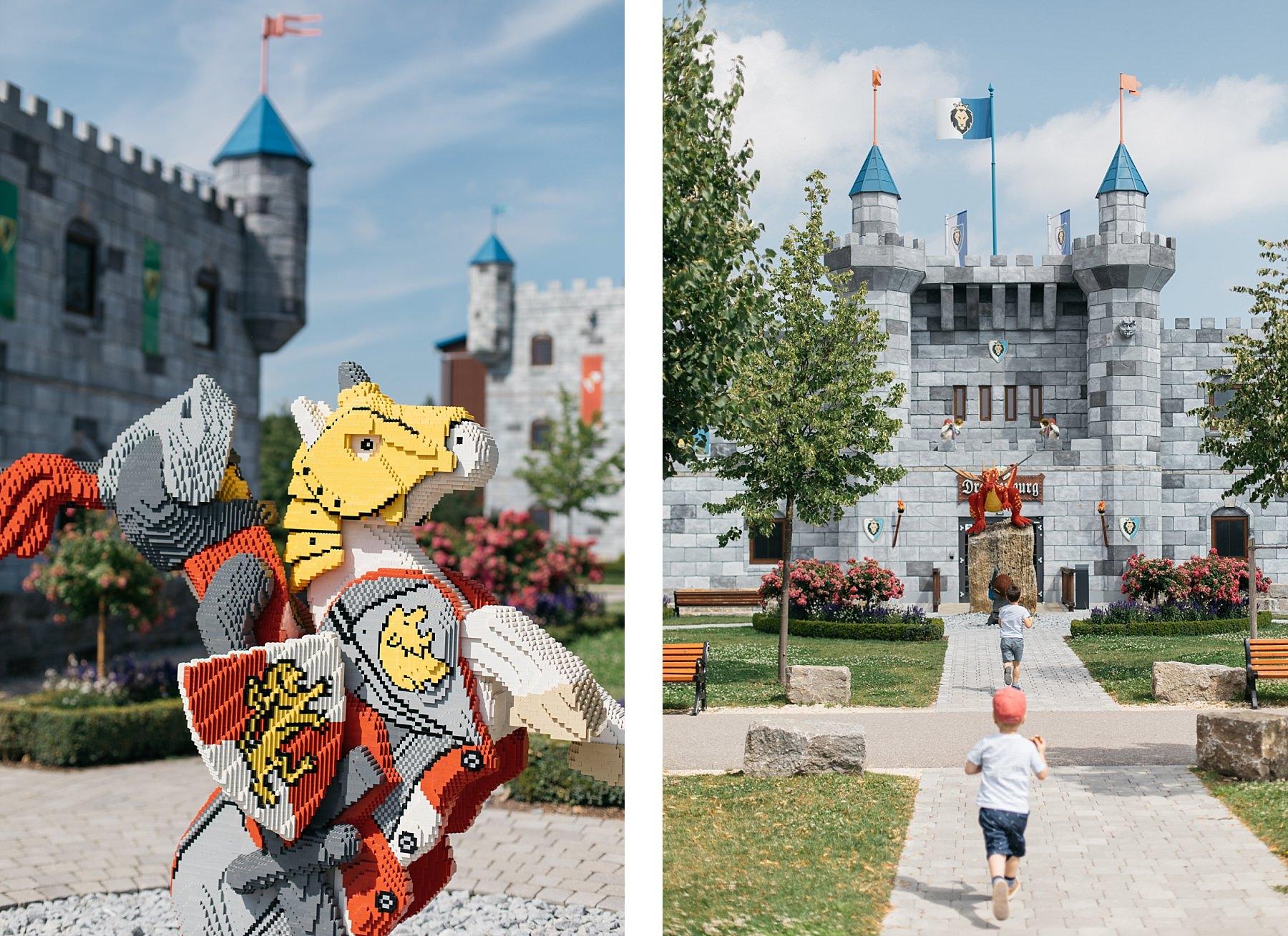 Legoland - 57 millions de briques Lego 63
