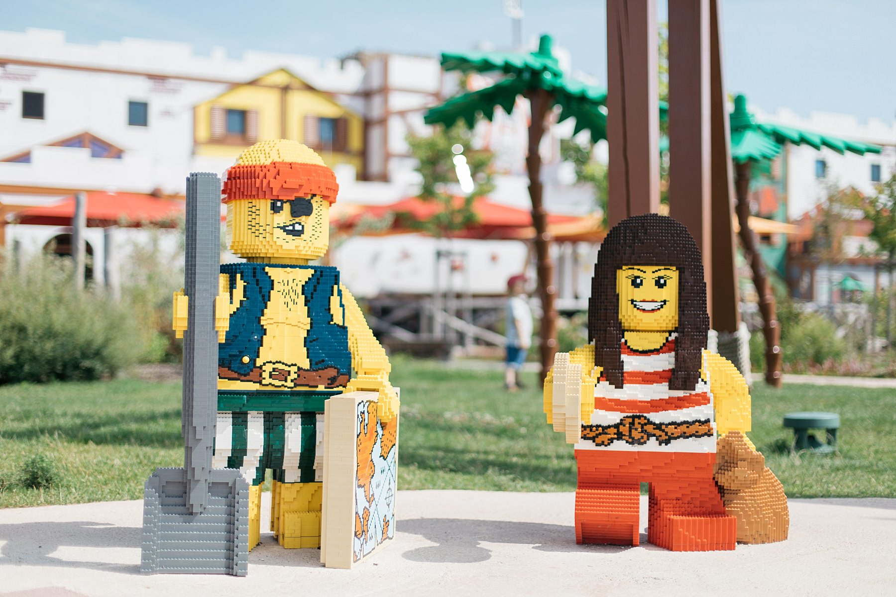 Legoland - 57 millions de briques Lego 68