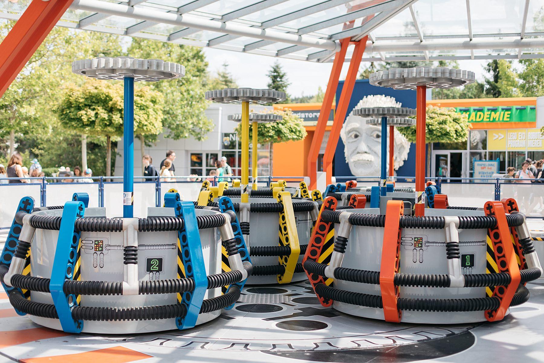 Legoland - 57 millions de briques Lego 38