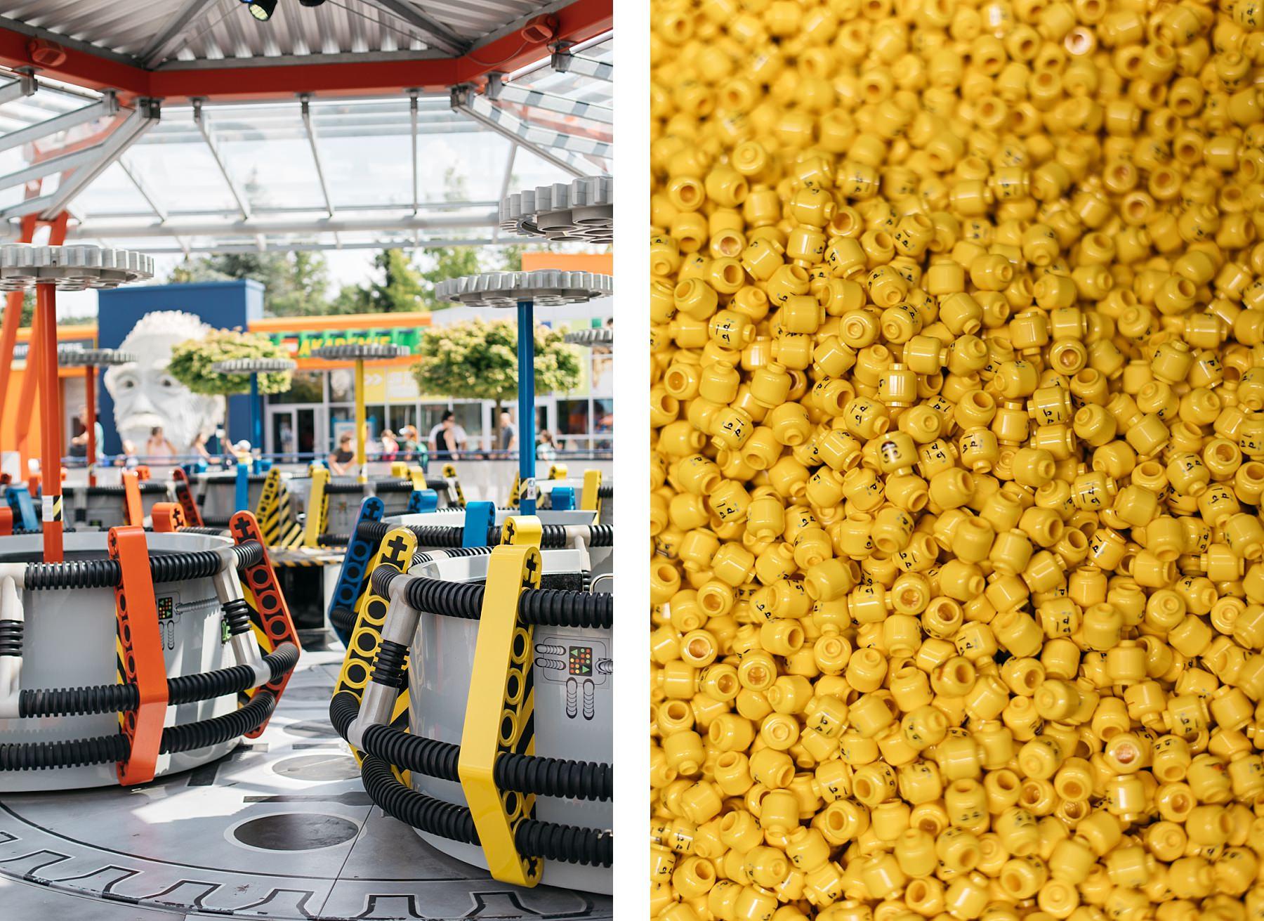 Legoland - 57 millions de briques Lego 39