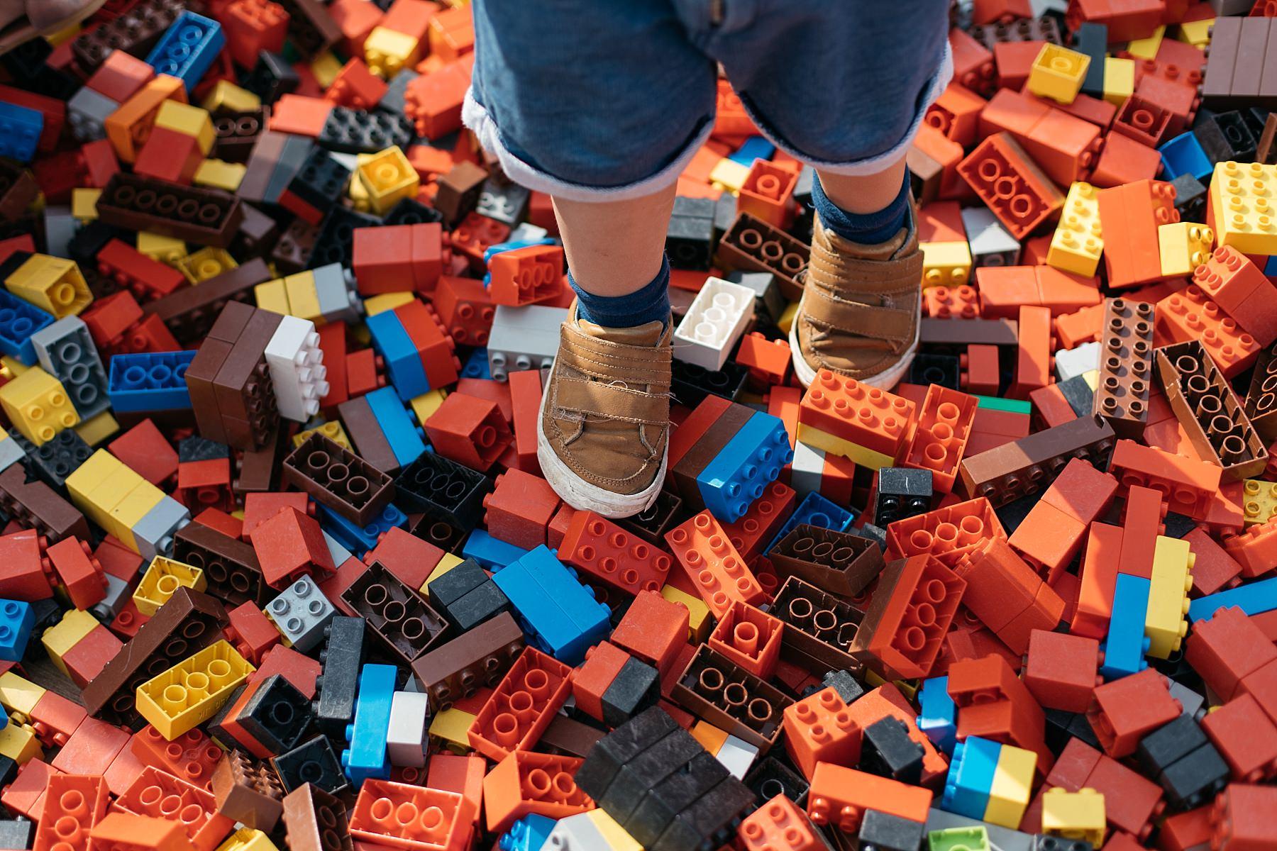 Legoland - 57 millions de briques Lego 52