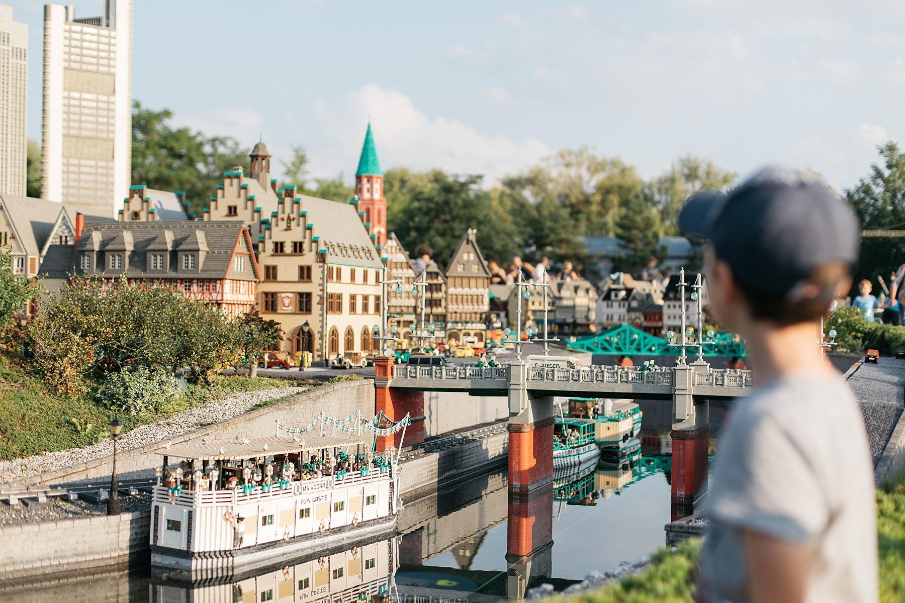 Legoland - 57 millions de briques Lego 23