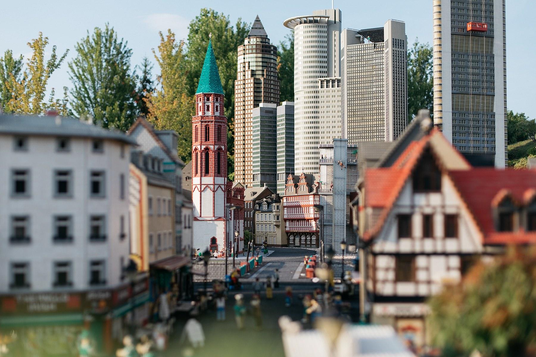 Legoland - 57 millions de briques Lego 22