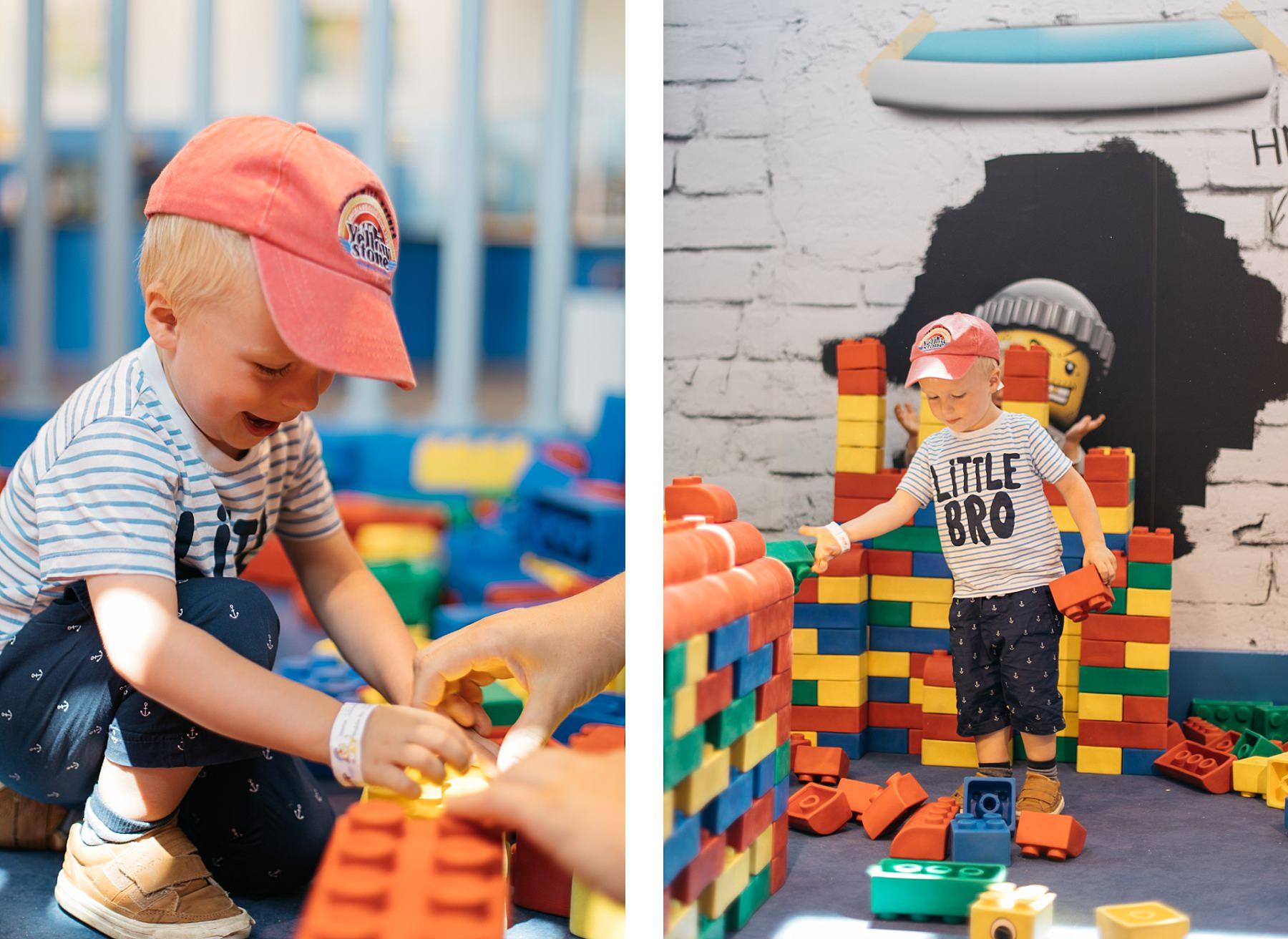 Legoland - 57 millions de briques Lego 19