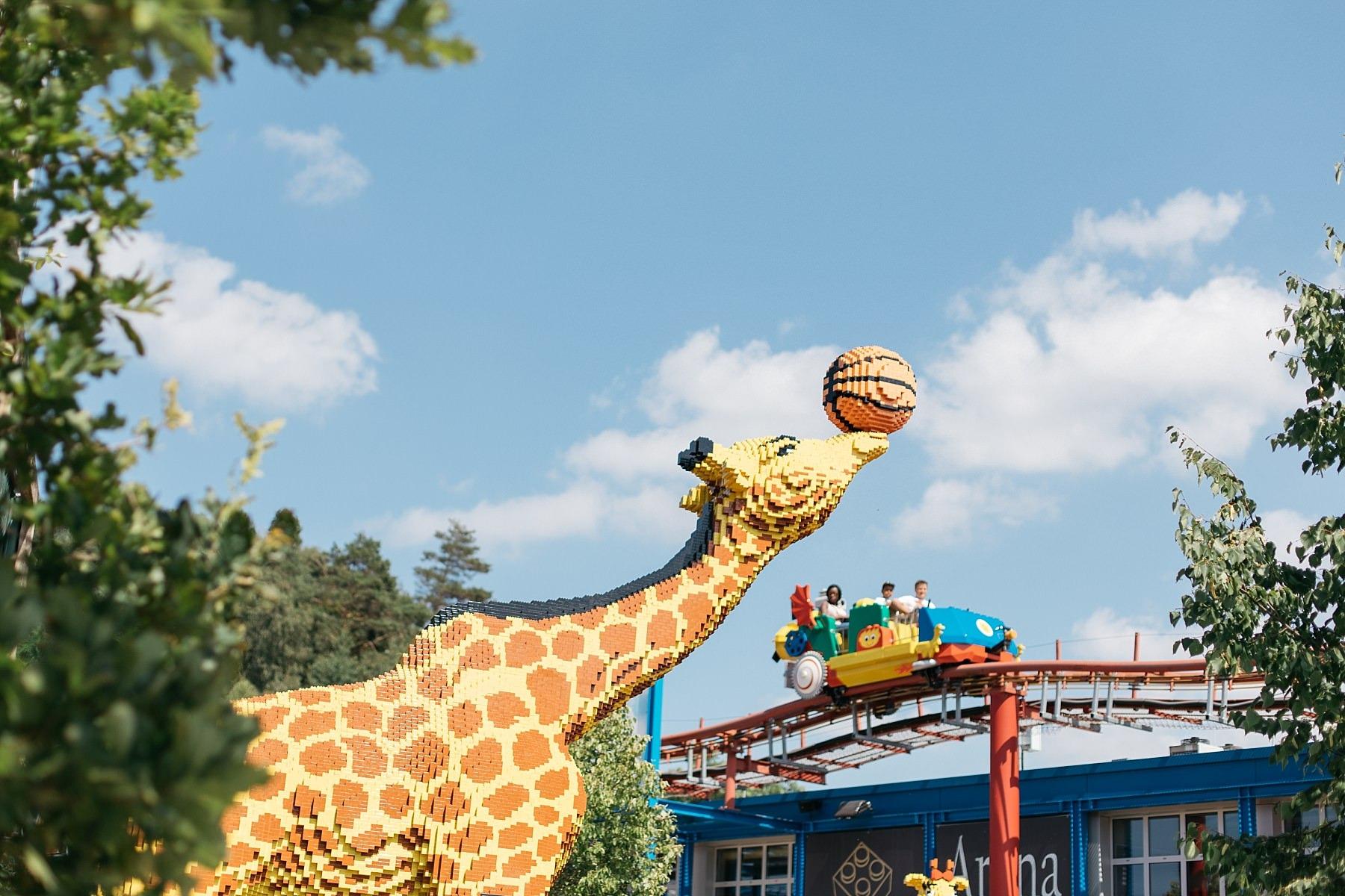 Legoland - 57 millions de briques Lego 35