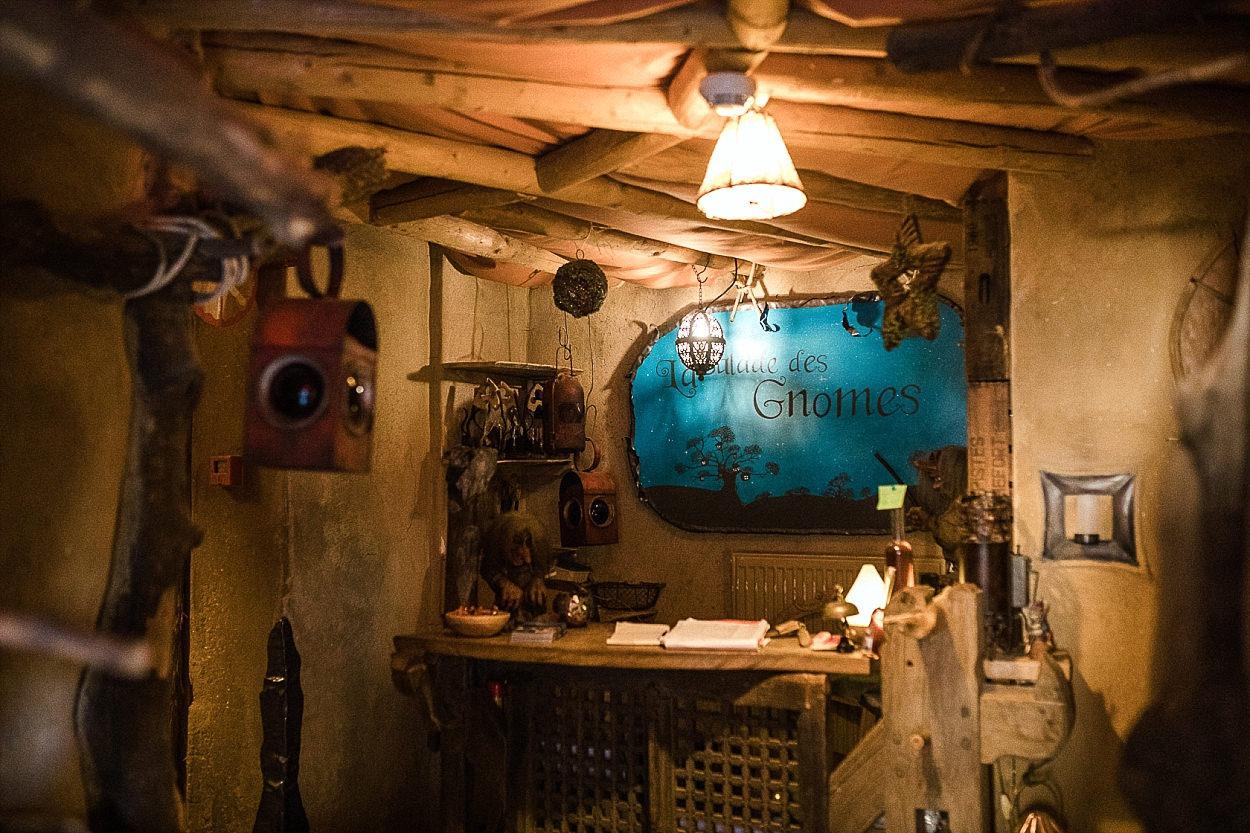 Balade des Gnomes - réception