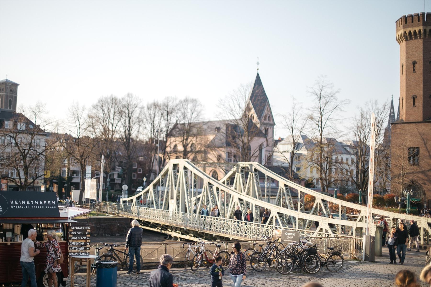 Cologne, nos 10 endroits préférés 10