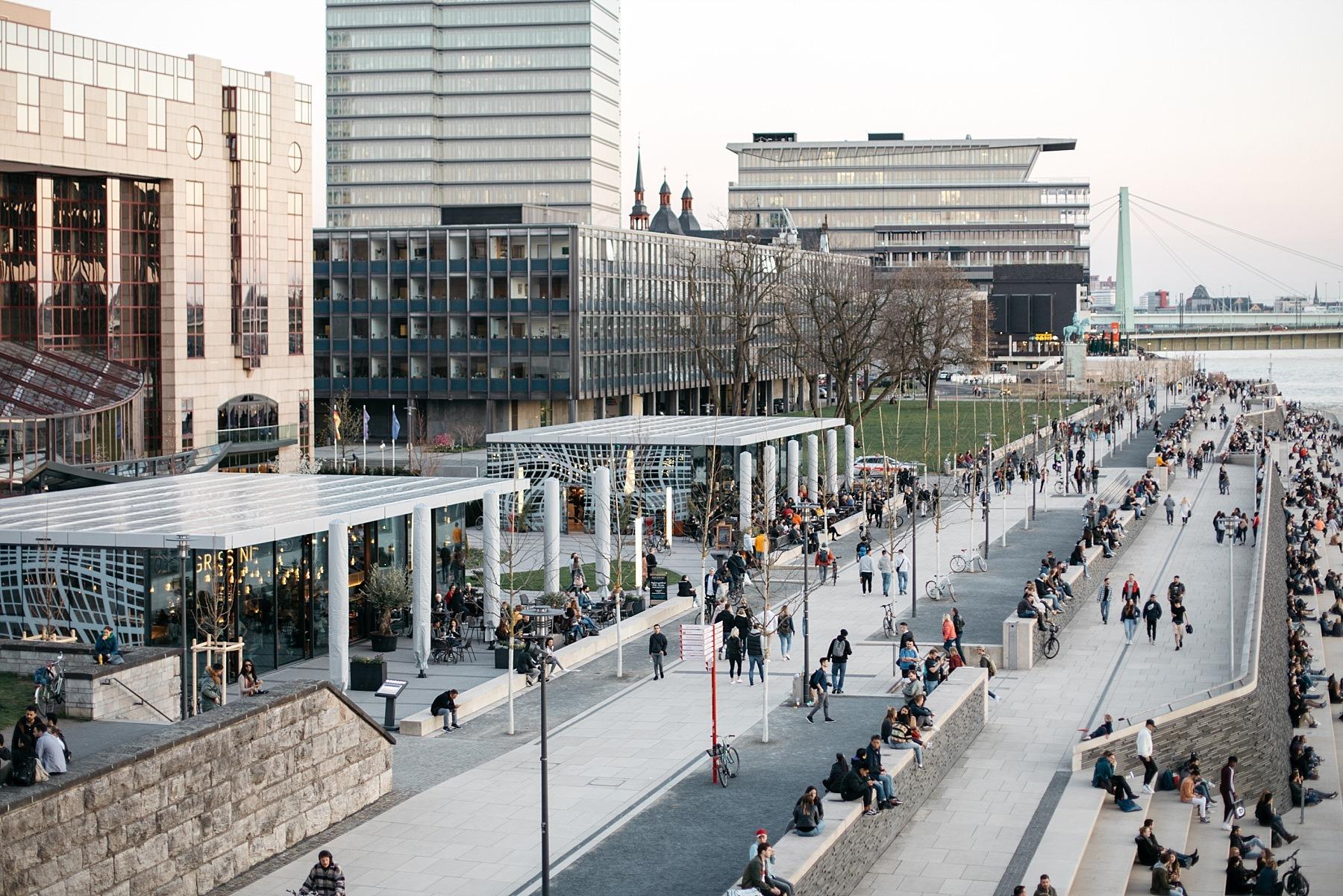 Cologne, nos 10 endroits préférés 16