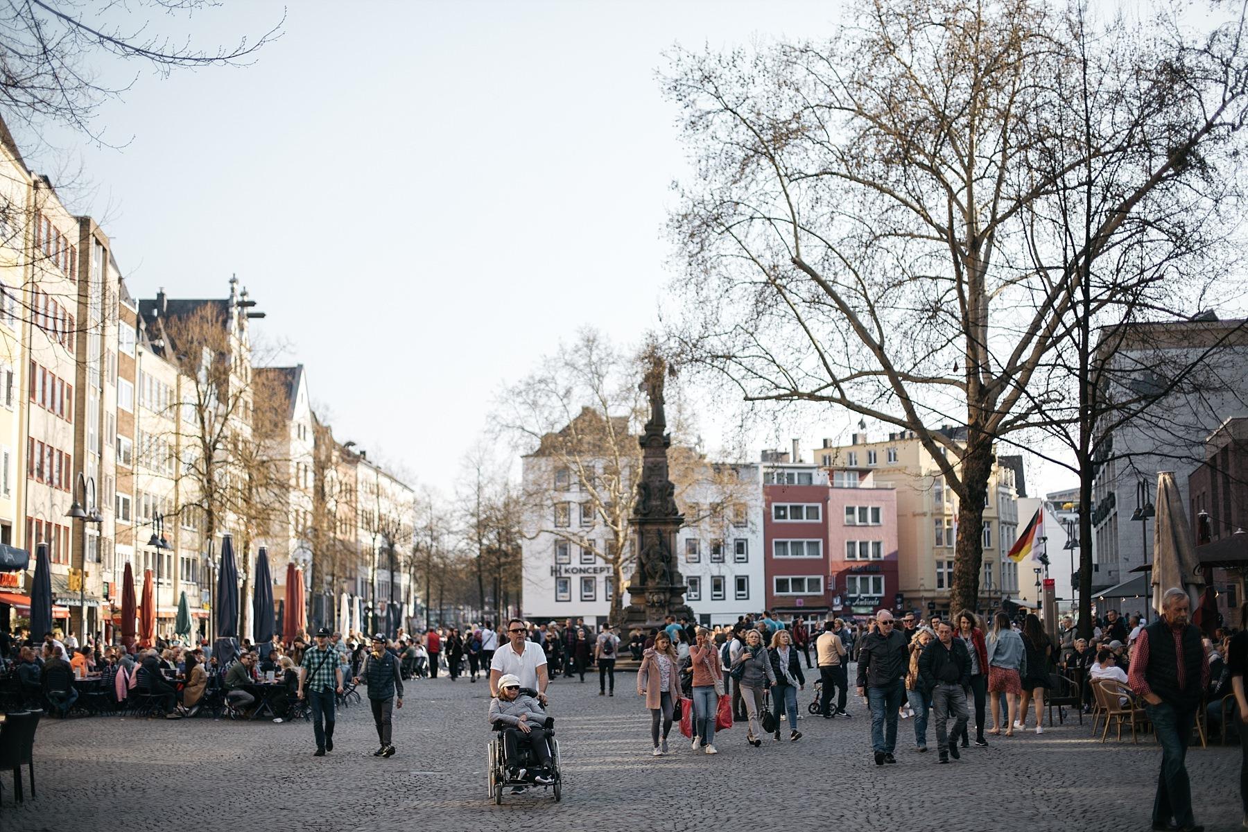 Cologne, nos 10 endroits préférés 2