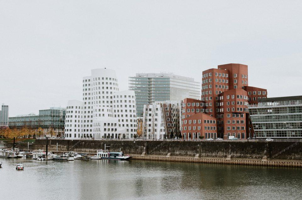Dusseldorf, 10 endroits à découvrir absolument