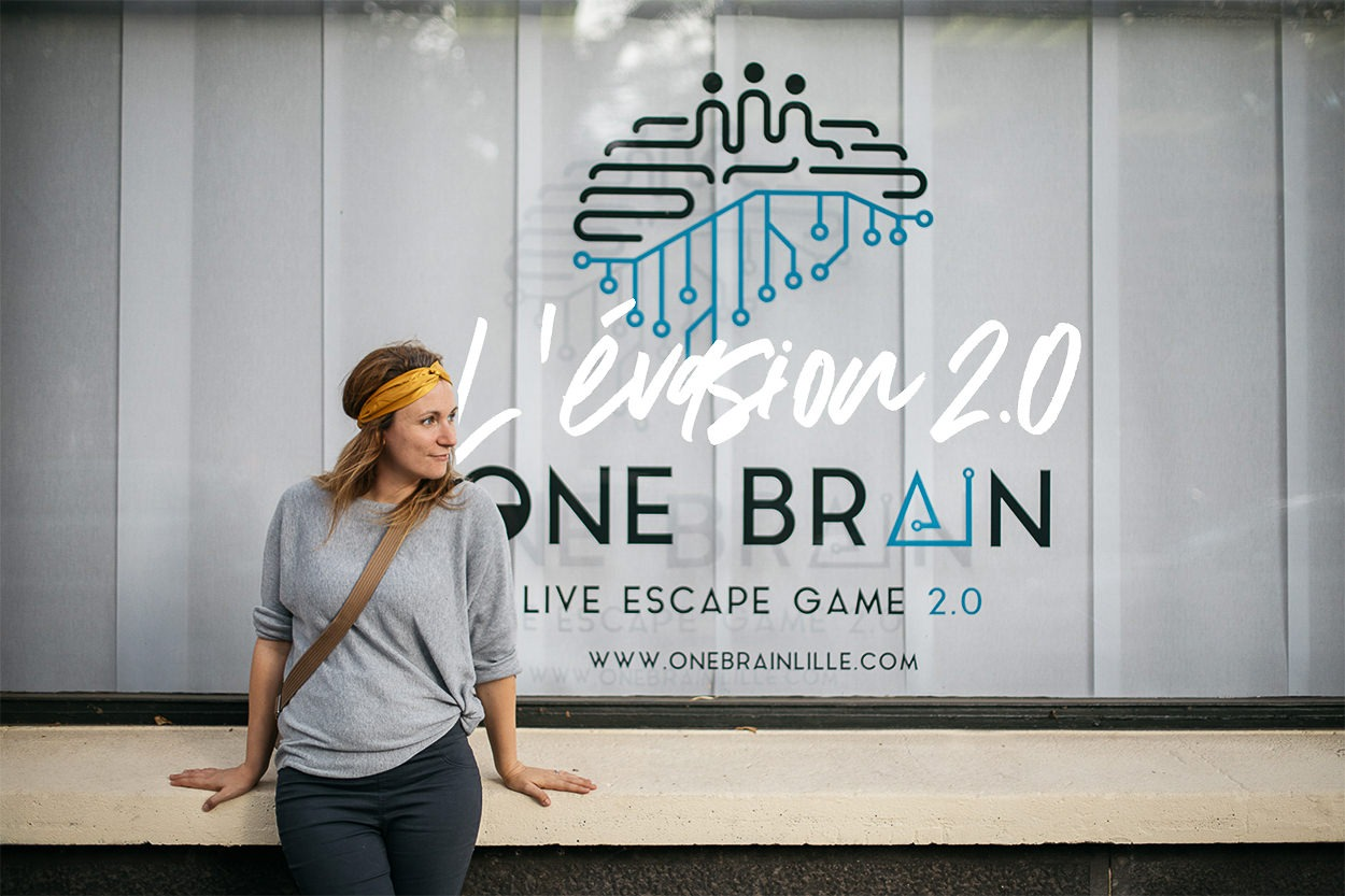Lille One brain