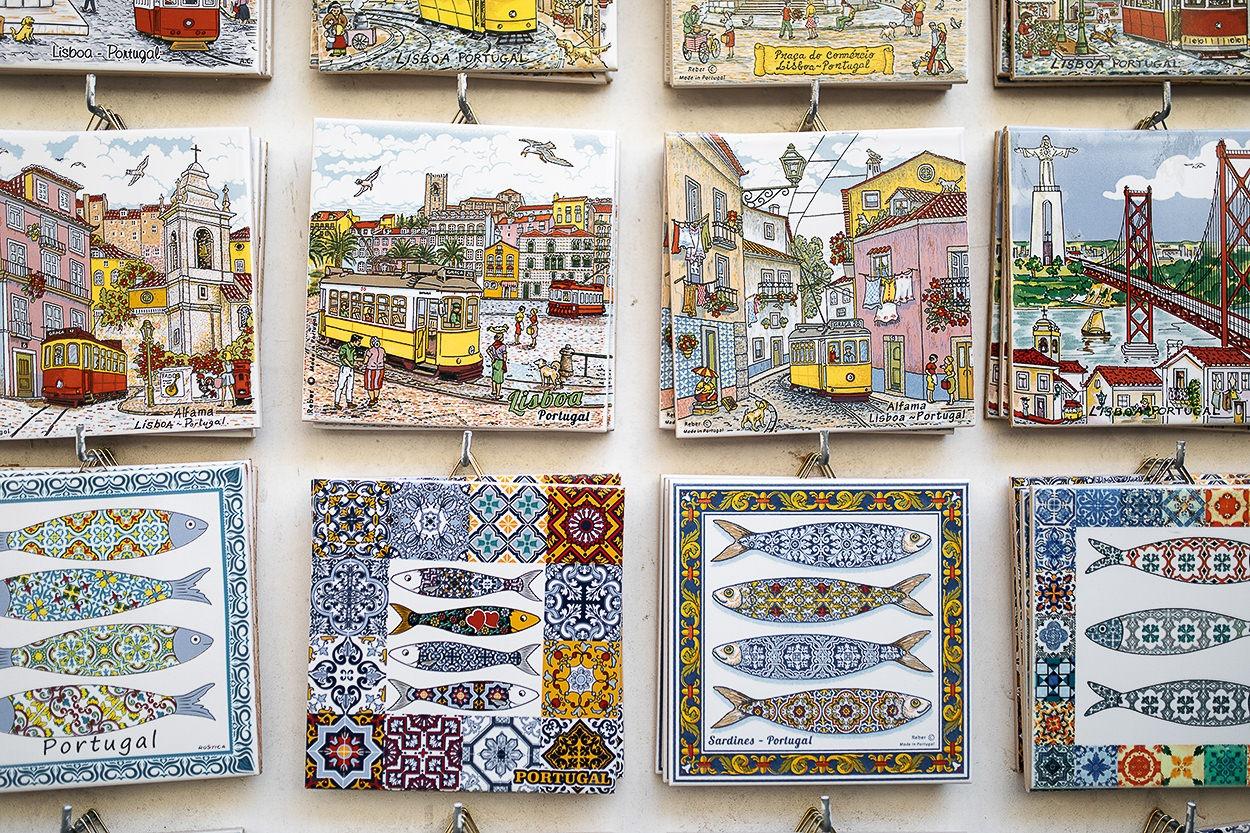 10 découvertes à Lisbonne avec nos amis 22