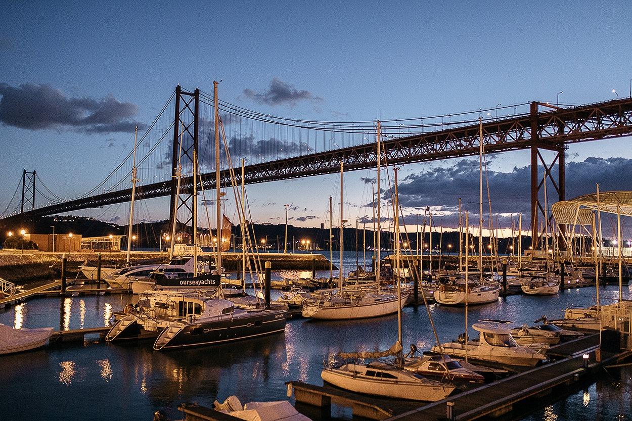 10 découvertes à Lisbonne avec nos amis 61