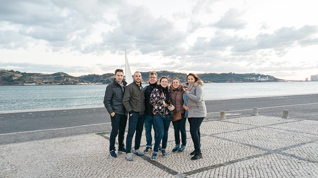10 découvertes à Lisbonne avec nos amis 41