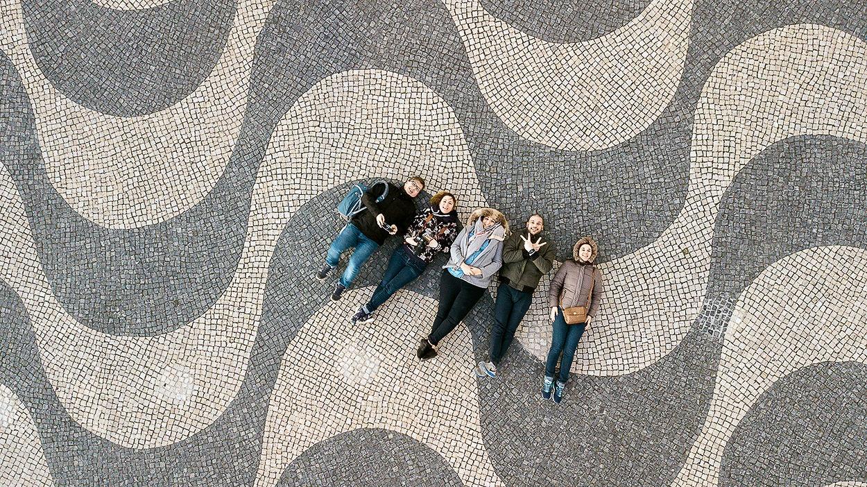 10 découvertes à Lisbonne avec nos amis 42