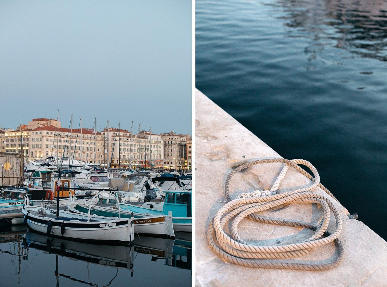 Marseille, plus belle la ville 10