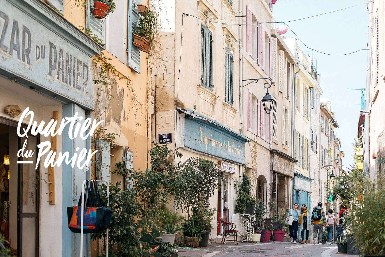 Marseille, plus belle la ville 11