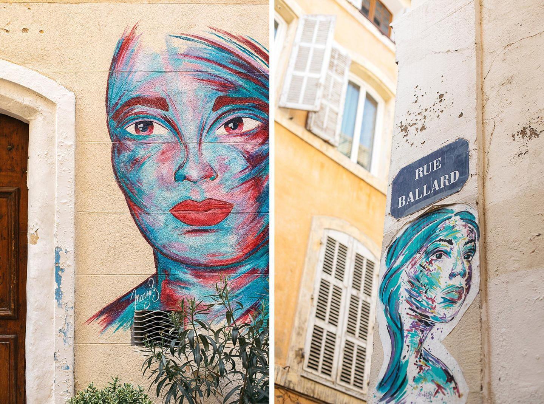Marseille, plus belle la ville 14