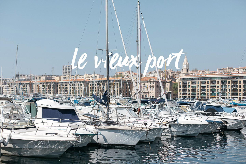 Marseille, plus belle la ville 1
