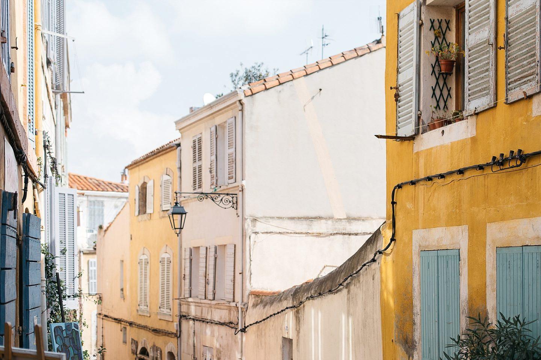 Marseille, plus belle la ville 22