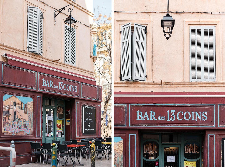 Marseille, plus belle la ville 27