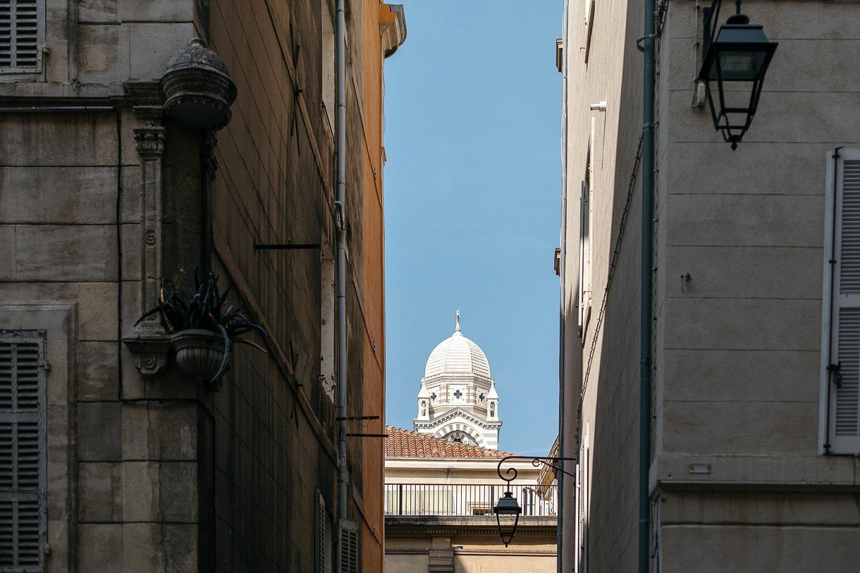 Marseille, plus belle la ville 41