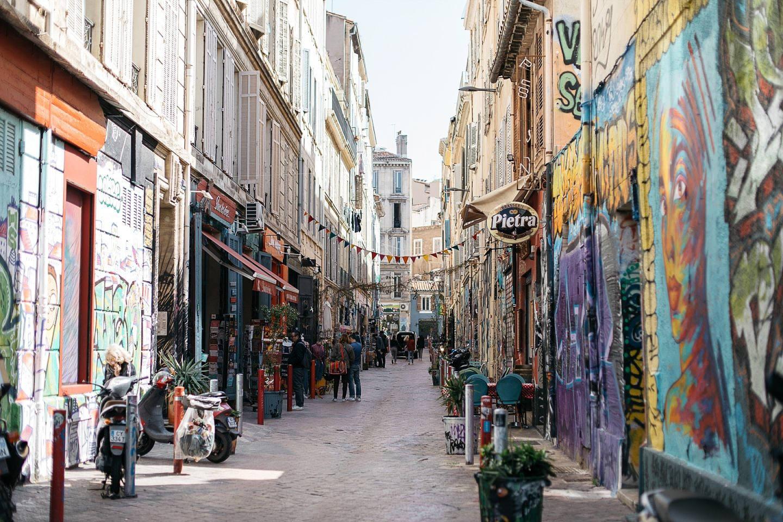 Marseille, plus belle la ville 46