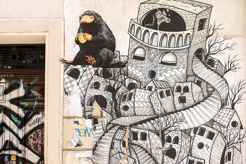 Marseille, plus belle la ville 47